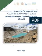 EVAR Distrito Huaraz