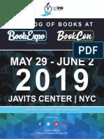 URLink Print and Media Book Expo Catalog