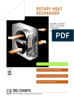 228052Rotary Heatexchanger Catalog