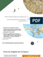 História da Alimentação e da Gastronomia Aula 8.pdf
