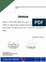 Curso de Atualizacao Do Novo Processo Civil
