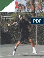 Addvantage Tennis Magazine Dec05