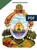 Escudo Nacional de Honduras