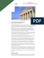 SCOTUS Accepts MN Pension Case