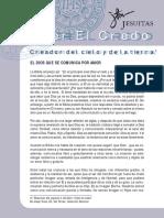 Ficha Credo 03