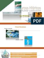 Ley de Recursos Hídricos.pptx
