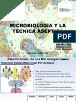 Presentación1 Gle[1] Microbiologia