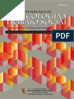 Revista de Psicología - UIGV