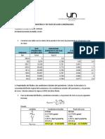 Comportamiento Volumentrico y de Fases de Gases Condensados (1)