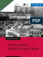Sociologia Política da Crise