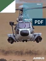 Brochure MilitaryRange