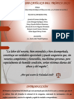 Presentacion, TESINA!.
