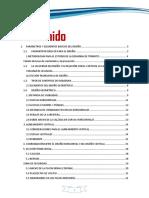 Diseño de Pavimentos y Mezclas Asfálticas en Carreteras y Vías Urbanas.