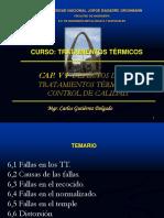 CAPITULO VI 2019 I TRATAMIENTOS TÉRMICOS.pptx