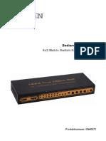 KN40573 Manual De