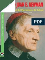 LANGA-Newman El Cardenal Del Movimiento de Oxford