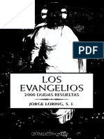 LORING-Los Evangelios 2000 Dudas Resueltas