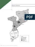 Mapa de Referencia Distritos