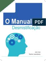 Debunking Handbook Portuguese