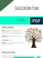 maglov online facilitation plan
