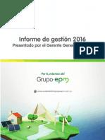 Informe de Gestion Gerente Completo 2016 (1)