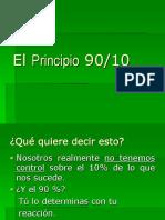 El Principio 90[1].ppt