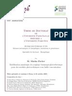 Palov Thesis