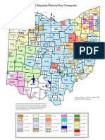 Ohio Natural Gas Companies