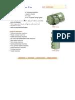 Motor With Encoder +E-fan