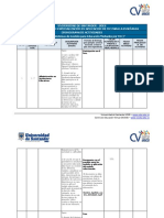 Cronograma (Sistemas de Gestión Para Educación Mediados Por TIC)