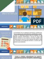 Diapositiva Inventarios