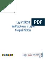 LEY N°20.238