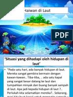 RPH 1-(a)Haiwan Di Laut