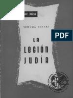 La legion judia