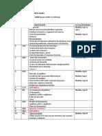 Programa sección 202