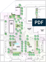 Eugene Town Square Concept Boards