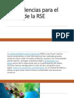 10 Tendencias Para El Futuro de La RSE