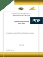 Informe de Geotecnia Julio 2012