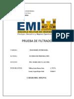 0 Filtro Prensa