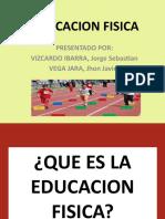 Educacion Fisica Expo