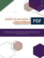 Diseño de Una Mesa Auxiliar Para Parrilla (2)
