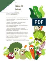 La Rebelion de Las Verduras.