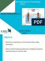 S15 PPT01 Electroquímica II