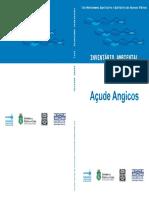 Inventario Ambiental Do Acude Angicos 2011