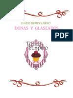 Donas y Glaseados-1
