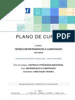 Curso Técnico Em Refrigeração e Climatização 1200h _ Cetec Araguaína