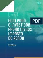 Imposto de Renda Infomoney