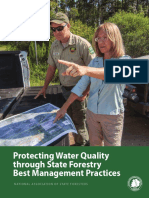 Protecting Water Quality Through State Forestry BMPs FINAL