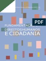 Livro 01_Fundamentação Em Direitos DH e Cidadania_v01 SM