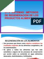 Ut 6. Sistemas y Métodos de Regeneración